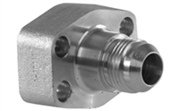 W600 - Flange Fitting