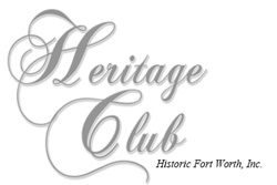 Heritage Level- Heritage Club Membership