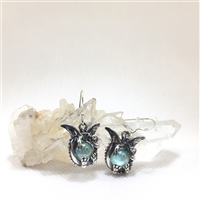 Baby Dragon Earrings