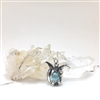 Baby Dragon Necklace Uncommon Adornments