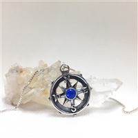 Compass Necklace Uncommon Adornments