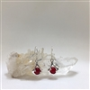 Cupid's Arrow Earrings Uncommon Adornments