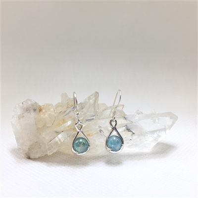 Dew Drop Earrings Uncommon Adornments