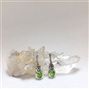 Elfin Teardrop Earrings Uncommon  Adornments