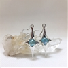 Evening Star Earrings Uncommon  Adornments