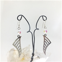 Guiding Light Earrings