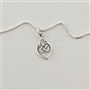 Small Heart Necklace