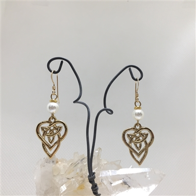 Motherhood Earrings