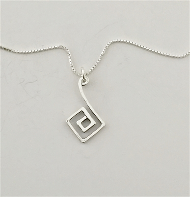 Passages Necklace