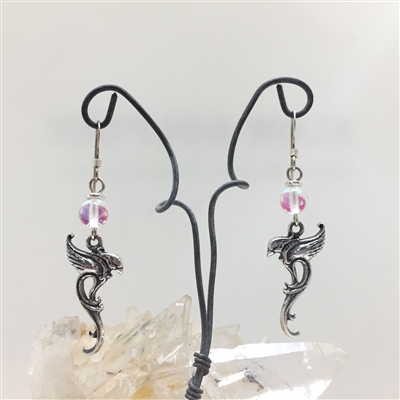 Phoenix Earrings