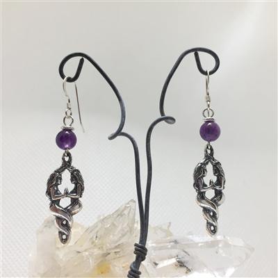 Sisters Earrings
