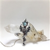 Sword and Dragon Necklace Uncommon Adornments