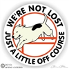 American Pit Bull Terrier Dog Decal Stickers Static Cling Car Truck RV Sticker