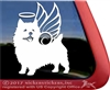 Custom Norwich Terrier Dog Car Truck RV Yeti Window Decal Sticker