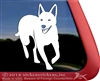 Custom Australian Cattle Dog iPad Car Truck RV Window Decal Sticker