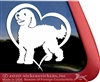Custom Doodle iPad Car Truck RV Window Decal Sticker