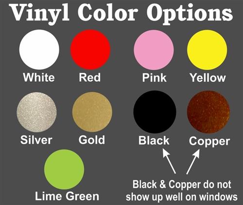 Custom Chesapeake Bay Retriever Decals Stickers NickerStickers - Custom round vinyl decals