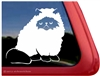 Custom Himalayan  Vinyl Decals