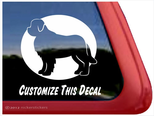Custom car window decals trendy custom decals ebay with Custom vinyl windows online