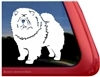 Chow Chow Dog Vinyl Decal Car Auto Laptop iPad Sticker