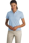 Ladies Nike Golf - Dri-FIT Pique II Sport Shirt