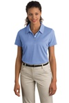 Ladies Nike Golf - Nike Sphere Dry Diamond Sport Shirt
