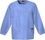 Ladies Cherokee Jewel Neck Warm-Up