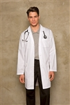 "Unisex Dickies 37"" Lab Coat"