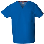 Unisex Dickies EDS Signature V-Neck Top