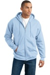 Men's Full Zip Hooded Sweatshirt