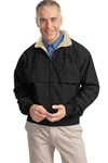 Men's Classic Poplin Jacket