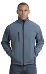 Men's Glacier Soft Shell Jacket
