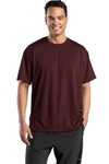 Men's Dri Mesh Running Shirt (Short Sleeve)