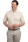 Men's Silk Touch Sport Shirt (Short Sleeve)