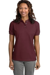 Ladies Classic Sport Shirt