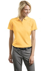 Ladies Stain-Resistant Sport Shirt
