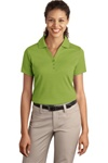 Ladies Silk Touch Interlock Sport Shirt