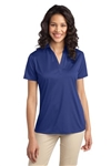 "Ladies Silk Touchâ""¢ Performance Polo"