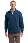 Men's - Red House - Sweater Fleece Full-Zip Jacket