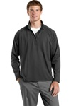 Men's Sport-Tek - Sport-Wick Stretch 1/2-Zip Pullover
