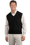 Mens V-Neck Sweater Vest