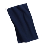 Microfiber Golf Towel with Grommet