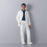 "Men's Med-Man 31"" Consultation Coat"
