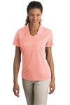 Ladies NIKE GOLF - Dri-FIT Micro Pique Polo