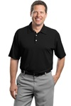 Men's  NIKE Golf - Dri-FIT Mini Texture Sport Shirt