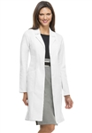 "Ladies Dickies 37"" Lab Coat"