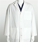 "Men's Barco 38"" Classic Lab Coat"