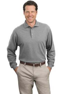 Men's Classic Sport Shirt (Long Sleeve)