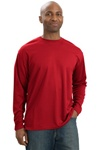 Men's Dri Mesh Running Shirt (Long Sleeve)