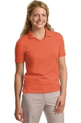 Ladies Rapid Dry Sport Shirt